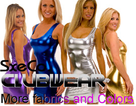 Super hot sexy dresses mini dress super sexy clubwear - a great way to go clubbing. Don't step out until you step into these hot dresses from SxeCo clothing.