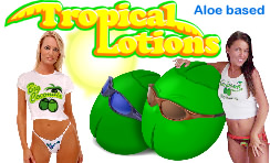 Click for tropical lotions