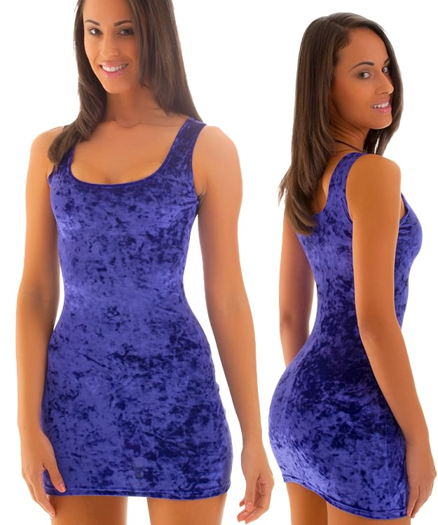 Sexy Mini dress Club wear