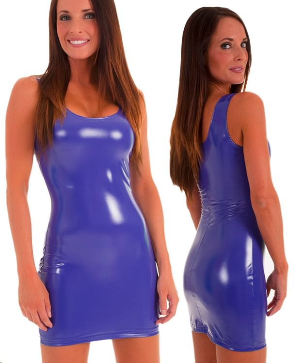 Mini dress sexy Club wear