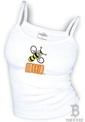 Bee Nottie - Spaghetti strap tank tops