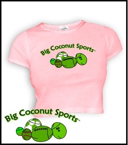 Big Coconuts Sports