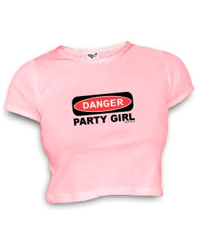 DANGER PARTY GIRL