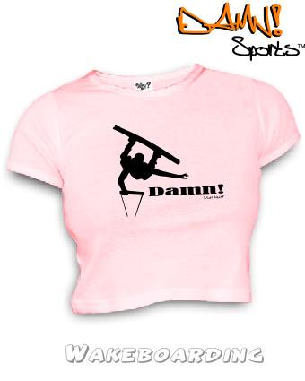 Wakeboaring - DAMN! Sports