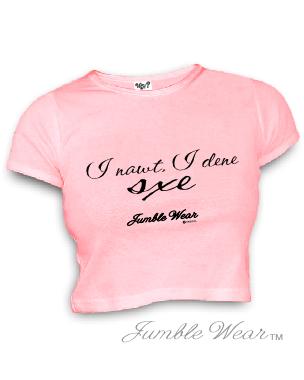 Jumble Wear