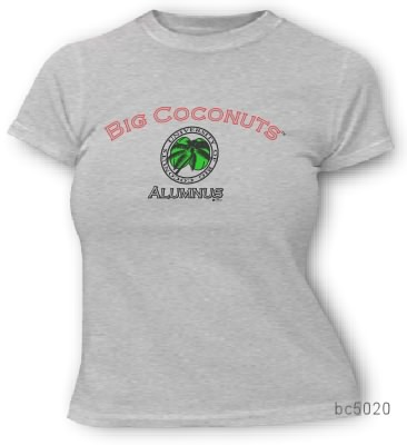 BIG COCONUTS UNIVERSITY