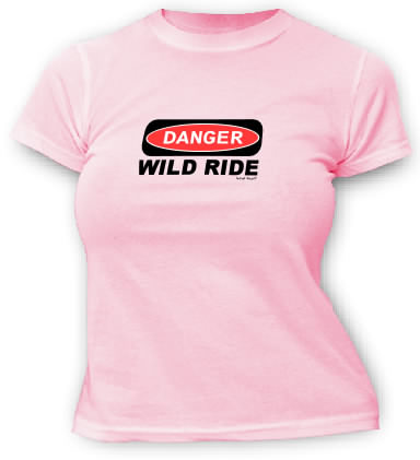 DANGER - Wild Ride
