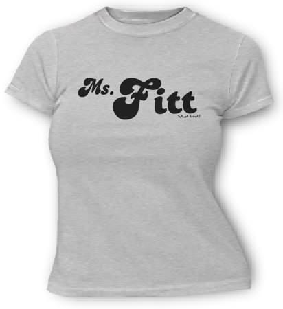 Ms Fitt