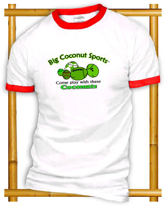 Big Coconut Sports