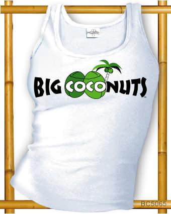 Big Coconuts
