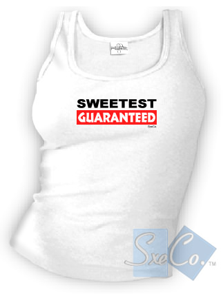 SWEETEST GUARANTEED - spaghetti straps tops