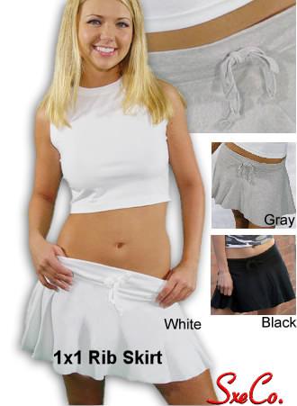 QT-Skirt