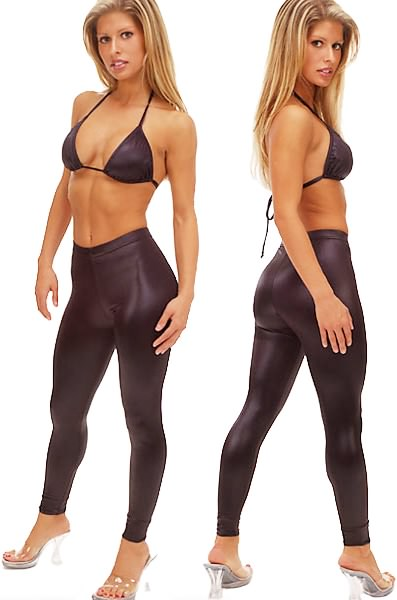 Super Stretch Tights